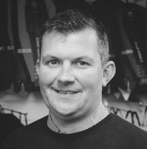 Mark Cameron of Grabau International Scotland & Conveyancing