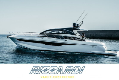Rizzardi INfive - Now Launched!
