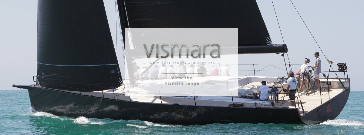 View the Vismara Marine range at Grabau International