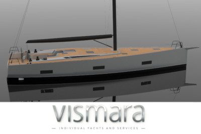 Introducing the new Vismara V56