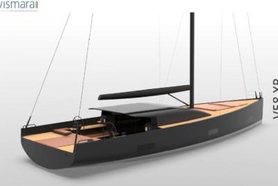 Introducing the new Vismara V58 XR