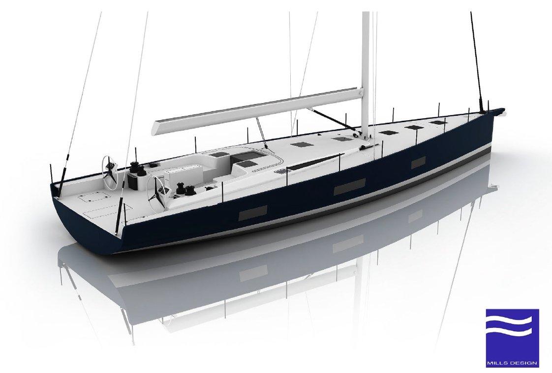 Vismara V62 Mills Pret a Porter by Mills Design