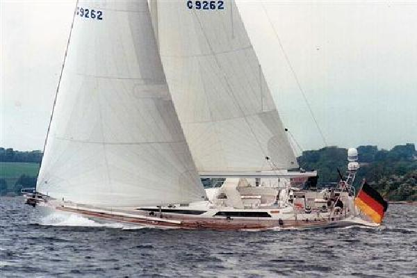 Yachts For Sale   Grabau International Yacht Brokerage