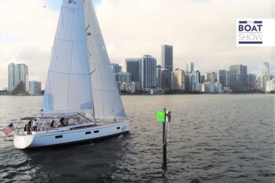 Hylas Yachts H60 - Video Review - The Boat Show