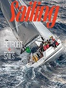 Sailing Magazine - January 2019 Boat Test of the Hylas 48